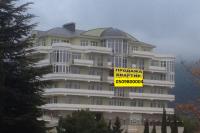 Новый дом по улице Радужная.