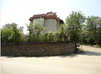 Дом в посёлке Виноградное.