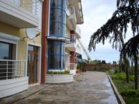 Апартаменты в Отрадном.