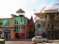Коммерческая недвижимость в Ялте.