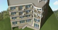 СРОЧНО продаётся дом под мини- гостиницу в Симеизе.