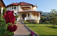 Отдельностоящий дом в Гурзуфе.