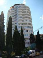 Двухкомнатные апартаменты на улице Таврической.