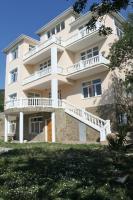Великолепный трёхэтажный дом в солнечном Ай- Даниле (Крым).