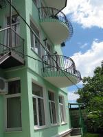 Мини- гостиница в Гаспре.
