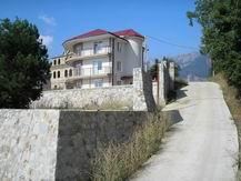 Дом в пгт Аутка