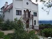 Дом в Гурзуфе #3.